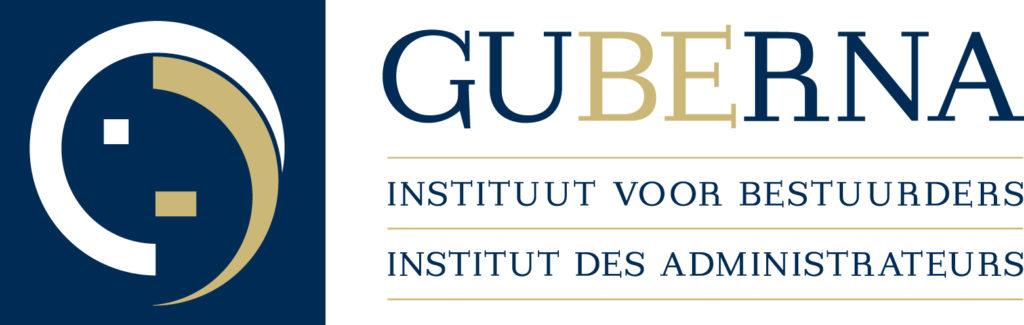 Logo GUBERNA